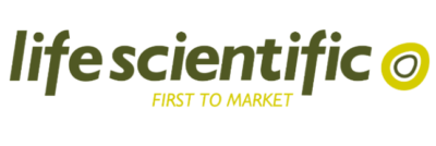 Life Scientific logo