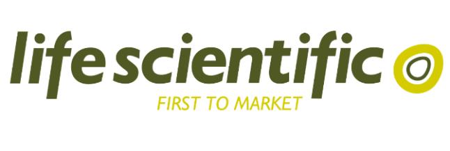 Life Scientific logo