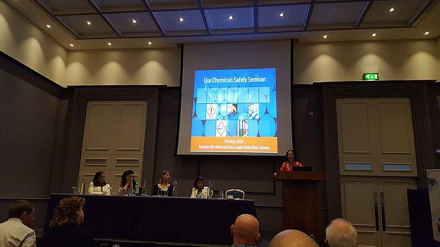 HSA seminar presentation
