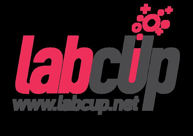 Labcup logo
